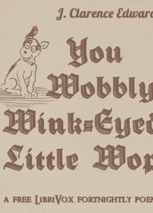 You Wobbly Wink-Eyed Little Wop