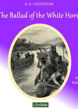 Ballad of the White Horse (Version 3)