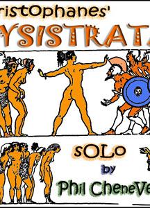 Lysistrata (version 3)