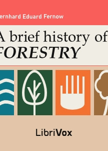 Brief History of Forestry