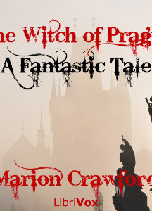 Witch of Prague: A Fantastic Tale