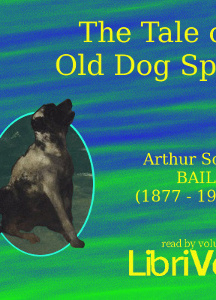 Tale of Old Dog Spot
