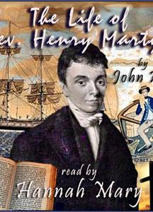 Life of Rev. Henry Martyn