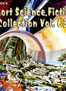 Short Science Fiction Collection 063