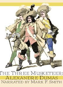 Three Musketeers, Version 2