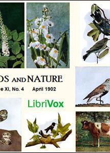 Birds and Nature, Vol. XI, No 4, April 1902