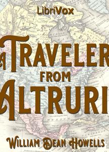 Traveller from Altruria
