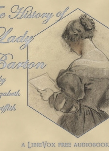 History Of Lady Barton