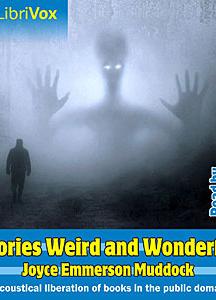 Stories Weird and Wonderful