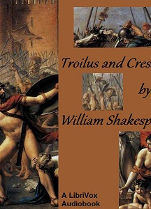 History of Troilus and Cressida (version 2)