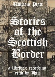Stories of the Scottish Border