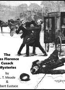 Miss Florence Cusack Mysteries