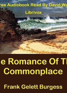 Romance Of The Commonplace
