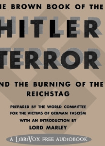 Brown Book of the Hitler Terror
