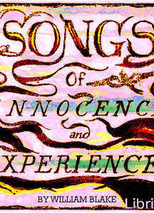 Songs of Innocence and Experience (version 2)
