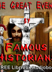 Great Events by Famous Historians, Volume 3