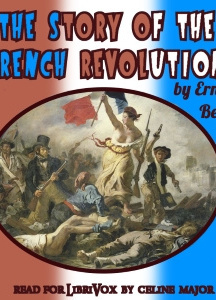 Story of the French Revolution