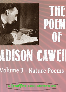 Poems of Madison Cawein Vol 3