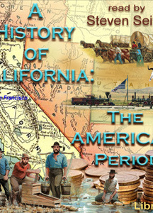 History of California: The American Period