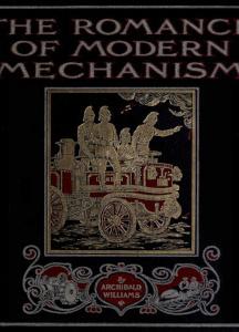 Romance of Modern Mechanism