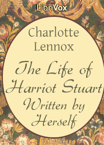 Life of Harriot Stuart