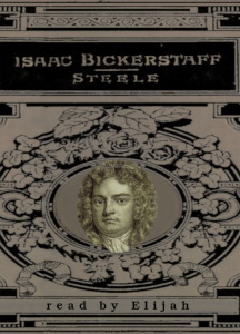 Isaac Bickerstaff, Physician and Astrologer