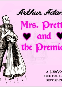 Mrs. Pretty and The Premier