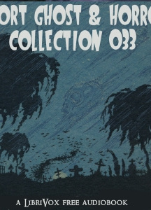 Short Ghost and Horror Collection 033