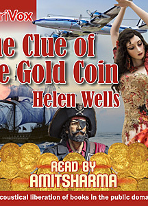 Clue of the Gold Coin