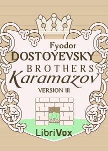 Brothers Karamazov (version 3)