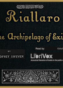 Riallaro: The Archipelago of Exiles