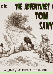 Adventures of Tom Sawyer (version 3)