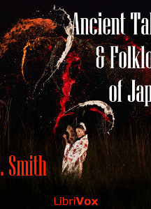Ancient Tales and Folklore of Japan