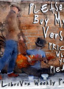 Please Buy My Verses