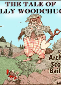 Tale of Billy Woodchuck