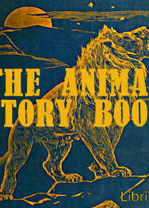 Animal Story Book