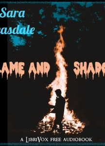 Flame and Shadow, Version 2
