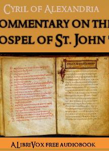 Commentary on the Gospel of John, Book 11