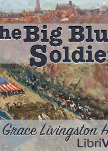 Big Blue Soldier