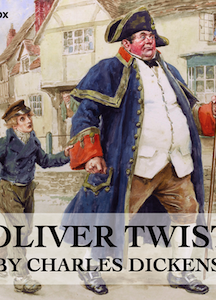 Oliver Twist (version 3)