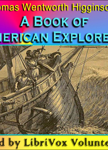 Book of American Explorers