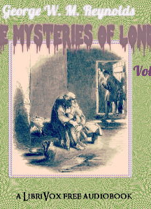 Mysteries of London Vol. IV