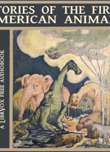 Stories of the First American Animals