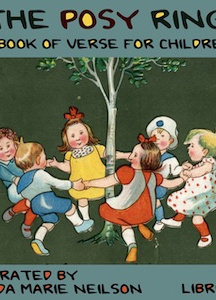 Posy Ring: A Book of Verse for Children