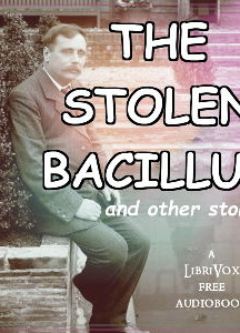 Stolen Bacillus and other stories