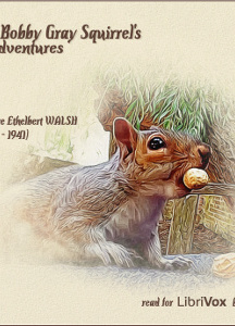 Bobby Gray Squirrel's Adventures