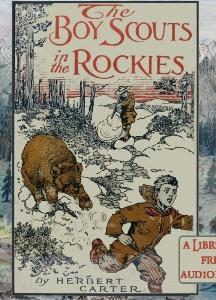 Boy Scouts in the Rockies