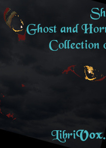 Short Ghost and Horror Collection 034