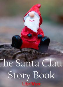 Santa Claus Story Book