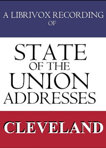 State of the Union Addresses by United States Presidents (1885 - 1888)